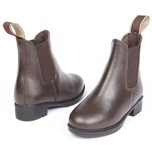 Elico Allerton Jodhpur Boot in Brown (size 8 to 5)